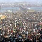CAG report blames railways for 2013 Kumbh Mela stampede