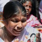 PIX: Prayers and tears flow outside Apollo hospital