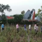 Indian Air Force grounds entire Sukhoi fleet