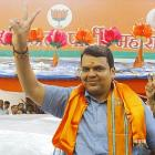Fadnavis to seek trust vote in special session beginning Nov 11