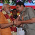 Friends again? Sena will join government, says Fadnavis