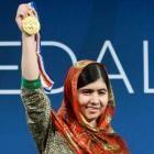 Education is the best weapon against terrorism, says Malala