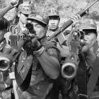6 ULFA militants nabbed in Meghalaya