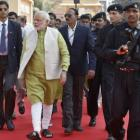PM Modi to celebrate Diwali with flood victims in Kashmir