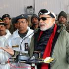Has Modi met the soldiers' expectations?