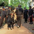 Terror outfit behind Burdwan blast wanted to topple B'desh govt: NIA