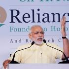 Modi @ Reliance hospital opening: 'Plastic surgeon may have fixed elephant's head on Ganesha'