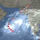 Over 17,000 people evacuated as Nilofar nears Gujarat