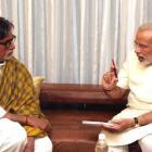 Padma honours for Bachchan, Advani, Bill Gates