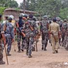 High drama in WB's Birbhum after BJP leaders arrested for defying orders