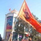 Sena ministers unlikely to join Maharashtra govt on Friday
