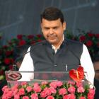 Fadnavis sworn in as first BJP CM of Maharashtra