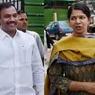 Charges framed against Raja, Kanimozhi in 2G scam