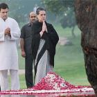 Modi government disgusting, petty: Congress on Indira snub