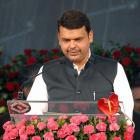 'BJP-Sena's honeymoon is over too soon'