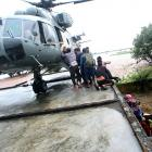 Floods: 10 more NDRF teams for Bihar, Uttar Pradesh