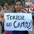 Then VC asked cops to enter Jadavpur Univ: RTI reply