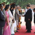 Is anything big brewing in Modi's China visit?