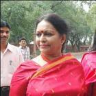 Saradha scam: ED summons Nalini Chidambaram