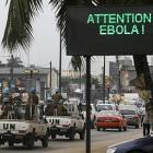 US restricts entry of passengers from Ebola-hit nations