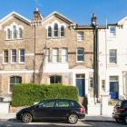Maha govt to buy London house where Ambedkar stayed