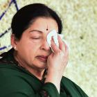 Relief for Jayalalithaa as SC extends bail till April 2015