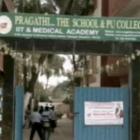 Bengaluru student shot dead at school, suspect missing