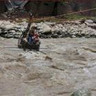 Srinagar receives fresh rainfall, Army beings rescue operations