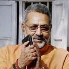 Giriraj Singh weeps as PM rebukes him for remarks on Sonia