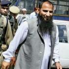 Hurriyat leader Masarat Alam's bail plea rejected