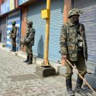 Teen killed as security forces fire at protesters in Kashmir