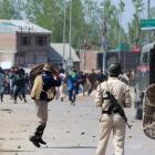 Kashmir protests turn violent; probe ordered after CRPF kills youth