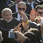 Prime Minister Modi wins hearts in Canada