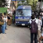 Petrogate: Police file chargesheet against 13 accused