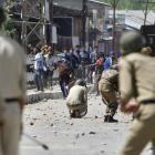 Kashmir protests turn violent; probe ordered after CRPF kills youth