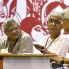 It's official: Sitaram Yechury is new CPI-M general secretary