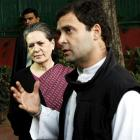 Mum Sonia happy with Rahul's comeback speech