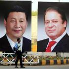 10 lodestars from Xi's Pakistan visit