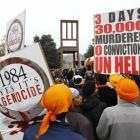 Indian govt responsible for 1984 riots: California assembly