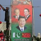 With infrastructure, energy deals on mind, China's Xi begins Pakistan visit