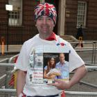 Any day now! Wait for Britain's royal baby is on
