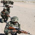 3 Gorkha Rifles jawans injured in explosion in Dehradun