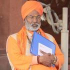 Ready to kill and get killed for cow: Sakshi Maharaj's latest OOPS moment