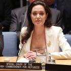 Angelina Jolie to UN: 'We are failing to save lives in Syria'