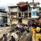 Nepal quake toll reaches 8,635, over 300 missing
