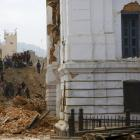 The DEADLIEST earthquakes from the past 25 years