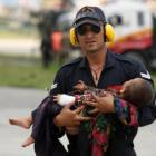 How India is helping quake-ravaged Nepal