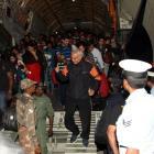 India evacuates 1,935 citizens from Nepal