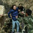 Tibet quake toll rises to 20; forecast of rain, snow