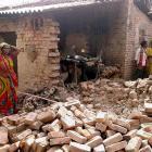 Quake death toll in India rises to 66